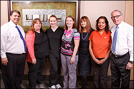 Burnhamthorpe Dentist in Etobicoke - Family Dentistry - Oral Health